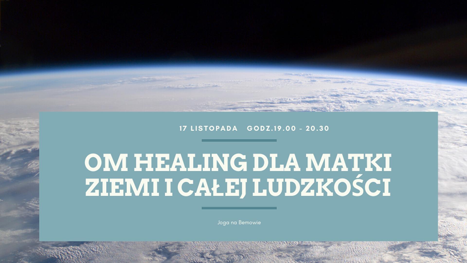om healing